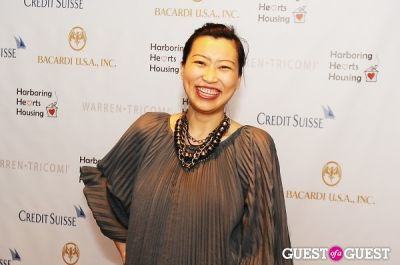 sally wu in Harboring Hearts Housing Annual Winter Fundraiser