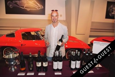 salvatore galeti in Bottlenotes Presents Around The World in 80 Sips - Los Angeles