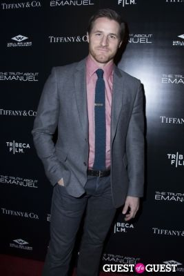 sam jaeger in Premiere Of Tribeca Film And Well Go USA's