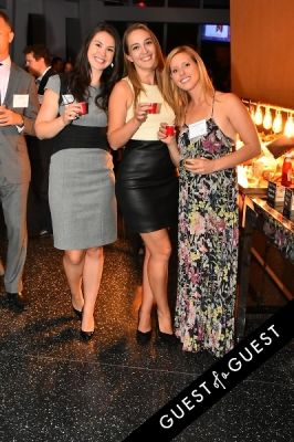 sam levenstein in The 2015 Hedge Funds Care New York Fall Fete