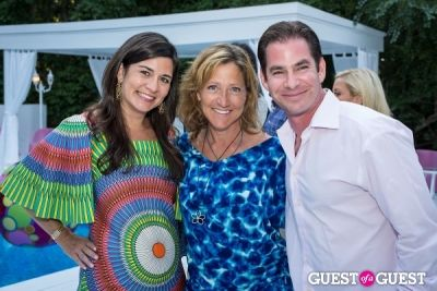 samantha daniels in Celebrity Matchmaker, Samantha Daniels Hosts Cocktails For NYC Mayoral Candidate, Jack Hidary