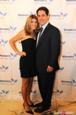 mitch jacobs in Womens Venture Fund: Defining Moments Gala & Auction