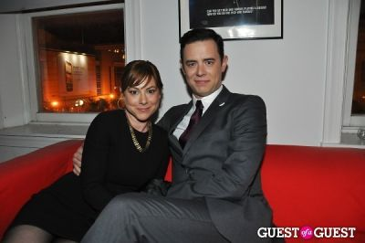 colin hanks in NPR's WHCD Friday Night Spin Party