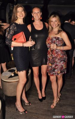 melissa phillips in Cancer Research Institute Young Philanthropists 4th Annual Midsummer Social