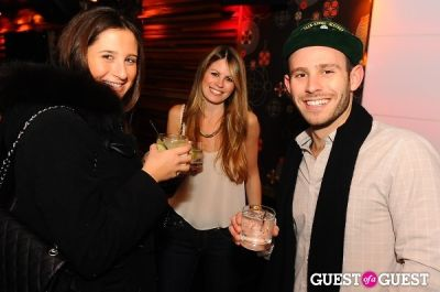 """michael goldberg in Paper Street Films Opening Weekend Party for """"Happythankyoumoreplease"""""""