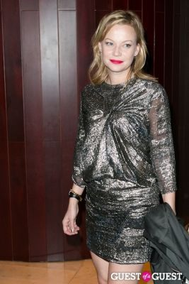 samantha mathis in Netflix Presents the House of Cards NYC Premiere