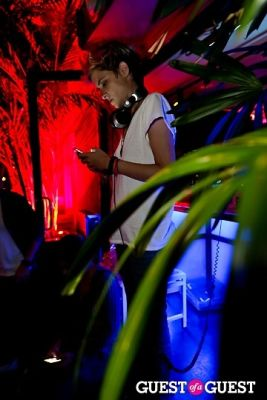 samantha ronson in Charlotte Ronson Spring 2013 After Party