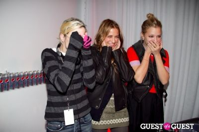 Charlotte Ronson Fall 2011 Afterparty
