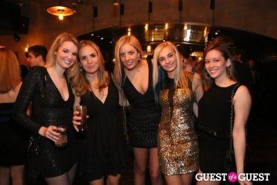 shipley foltz in Toro Lounge Party in the Smyth Hotel