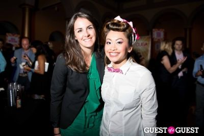 samantha yee in Best Of Party for the Washingtonian