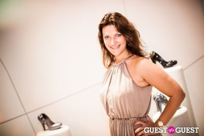 sami dussin in ALESSANDRA AMBROSIO Loves Melissa Launch at Galeria Melissa