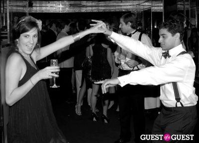 samir kapadia in Great Gatsby Gala