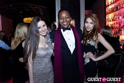 """sammie cohen in Black Tie Fundraiser for """" See new Arks"""""""
