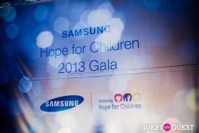 samsung hope-for-children in Samsung Hope For Children Gala 2013