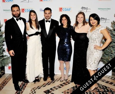 danielle hacet in Children of Armenia Fund 11th Annual Holiday Gala