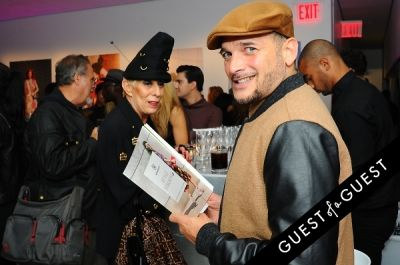 phillip bloch in Refinery 29 Style Stalking Book Release Party