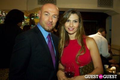 yelena yegoryan in Tallarico Vodka hosts Scarpetta Happy Hour at The Montage Beverly Hills