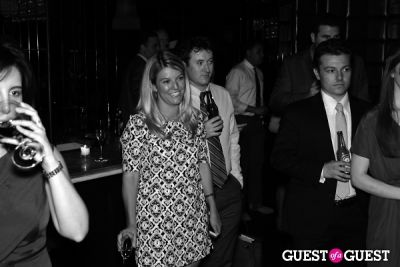 sandy tytel in Young Professionals Summer Soiree