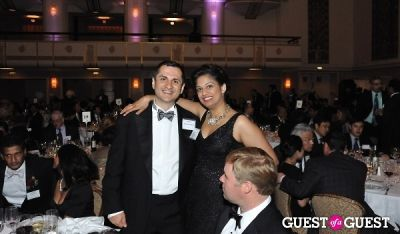 ami nagarajan in Outstanding 50 Asian-Americans in Business Awards Gala