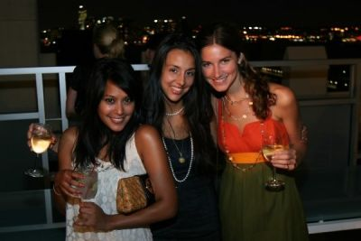 kate christian in New Friends of Cooke Summer Soiree
