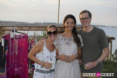 joey wolffer in Guest of a Guest and Assouline Celebrate Launch of Gypset Travel By Julia Chaplin
