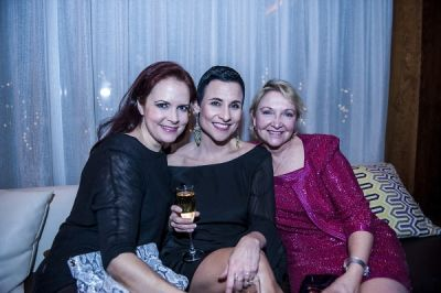 marylouise fitzgibbon in CFDA {FASHION INCUBATOR} Showcase and Cocktail Party at W Atlanta - Buckhead