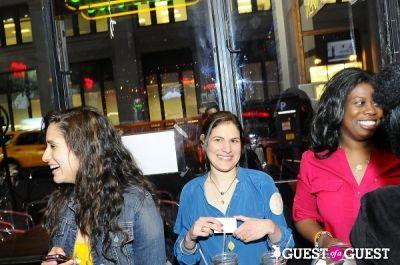 sara walker-santana in SwoonUpNYC#3