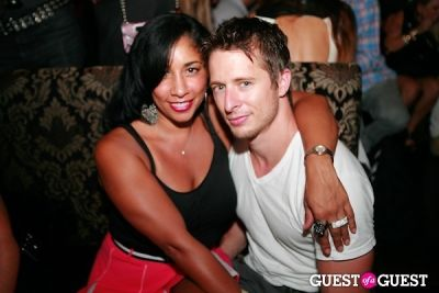Leila Shams After Party and Grand Opening of Hanky Panky