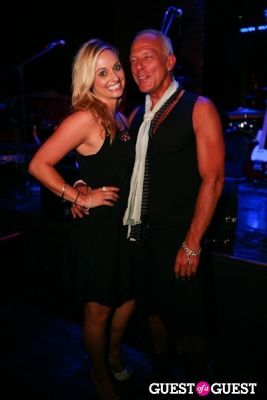 deve sanford in Leila Shams After Party and Grand Opening of Hanky Panky