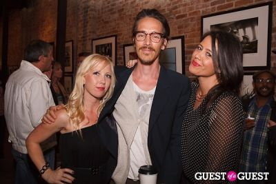 brandon boyd in PROJECT Gallery Presents 50 Years of The Rolling Stones: A Rock and Roll Retrospective
