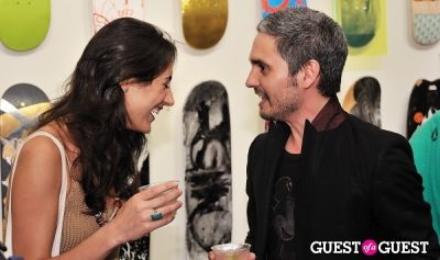 miguel fabrega in Ed Hardy:Tattoo The World documentary release party