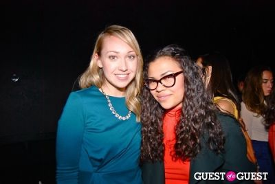 lala lopez in Quincy Apparel Launch Party