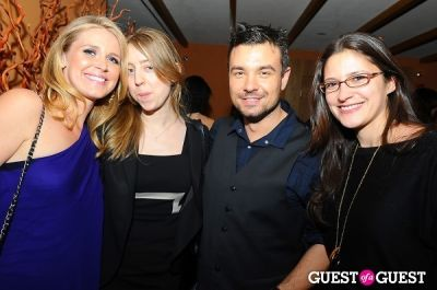 """chrissy djorjevich in Launch Party at Bar Boulud - """"The Artist Toolbox"""""""