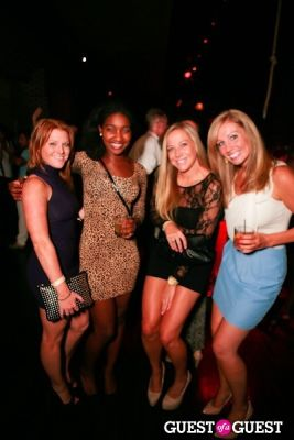 tatiana sy in Leila Shams After Party and Grand Opening of Hanky Panky