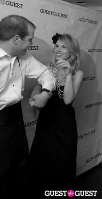 sarah waites-elkins in Great Gatsby Gala