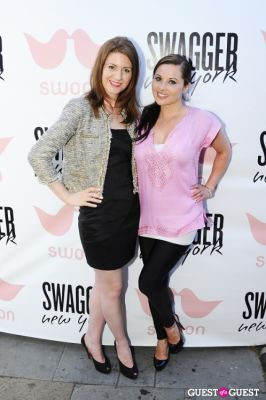 kimberly fisher in Swoon x Swagger Present 'Bachelor & Girl of Summer' Party