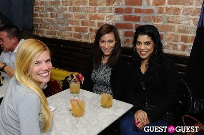 sasha muradali in Brugal Rum / Cutty Sark Cocktail Tasting & Networking Event