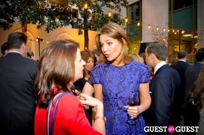 savannah guthrie in People/TIME WHCD Party