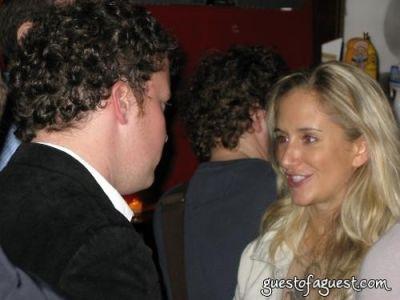 scott ritter in Caroline McCarthy And Scott Kidder's Birthday Party