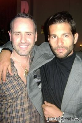 lucio salvatore in Amanda Hearst's Birthday Party at Norwood