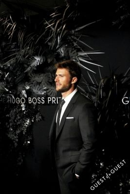 scott eastwood in HUGO BOSS Prize 2014
