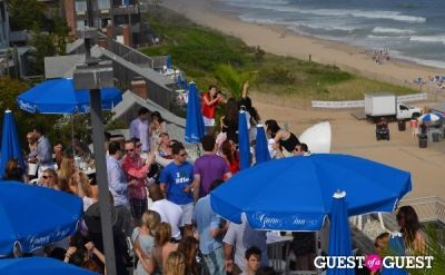 alex ravera in Day and Night Hamptons Summer 2011
