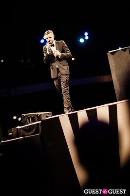 scott harrison in Charity: Water Ball 2012