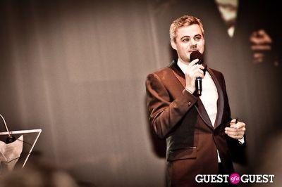 scott harrison in Charity: Ball Gala 2011