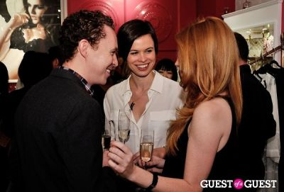 jennifer powell in Bradelis U.S. Launch + Flagship Opening Party