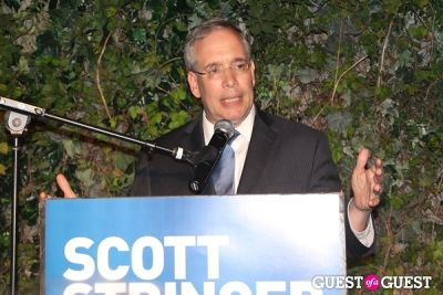 Young New York hosts Fundraiser for Scott Stringer for Comptroller
