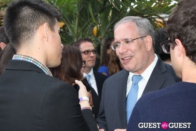 charna weissman in Young New York hosts Fundraiser for Scott Stringer for Comptroller