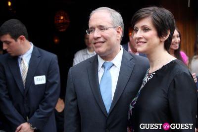 scott stringer in Young New York hosts Fundraiser for Scott Stringer for Comptroller