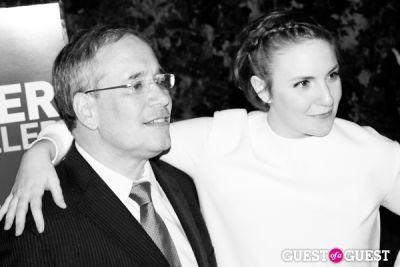 lena dunham in Young New York hosts Fundraiser for Scott Stringer for Comptroller