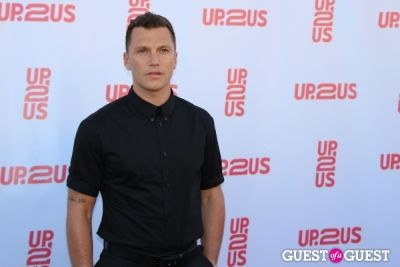 sean avery in Up2Us Gala 2013